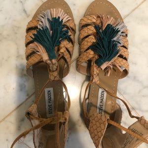 Women's Steve Madden Gladiator Sandals